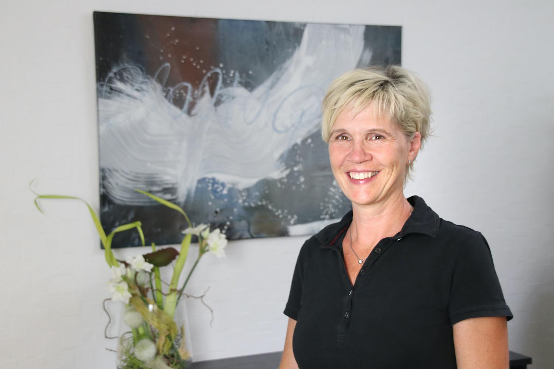 Dr. med. Marion Volgger